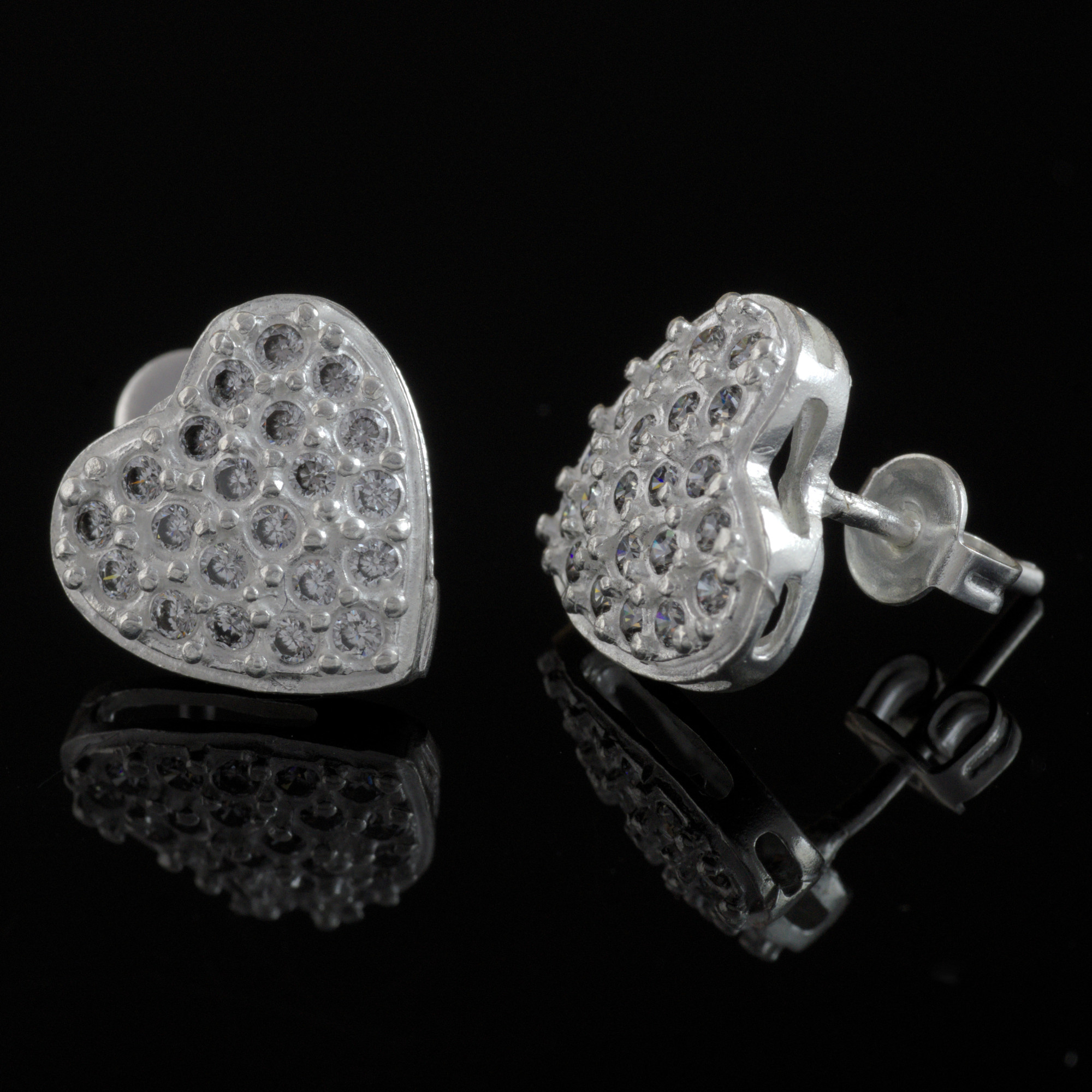 Eiko - Örhängen hjärta